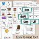 Vowel Teams and Diphthongs WORD SORTS