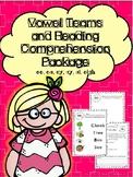 Vowel Teams and Reading Comprehension