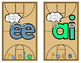 Vowel Teams and the Big Game - a packet designed to reinfo