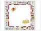 Vowel Variant Phonograms Game Monopoly Style