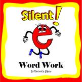 Vowel, Vowels, Long Vowels, Long Vowel Silent e, Silent e Vowel