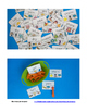 Vowel Word/Picture Clip Cards