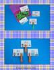 Vowel Word/Picture Clip Cards Bundle