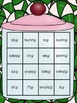 Vowel Y words- Candy Crush!   (long e/long i))