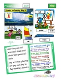 Vowel blends ai/ay learn and practice + story time