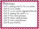 Vowel-consonant-e (v-e) Fluency Practice