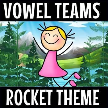 Vowel teams oi oy(flash freebie)