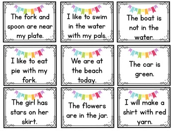 Vowels Bundle Pack: Posters and Literacy Centers (Common Core Aligned)