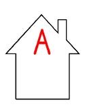 Vowels House/Casa de las Vocales