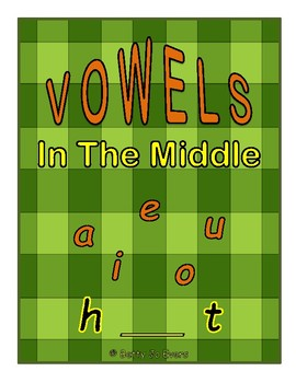 Vowels In The Middle
