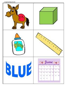 Vowels: Long and Short U Fun!