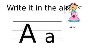 Vowels Powerpoint