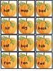 Long and Short Vowels - Pumpkin Theme