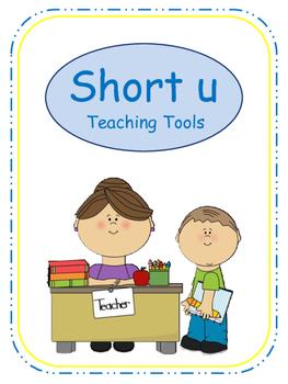 Vowels - Short u