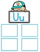 Vowels Sorting Mats