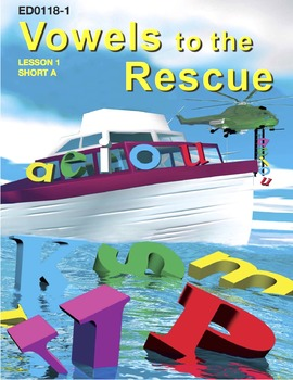 Vowels to the Rescue SHORT A