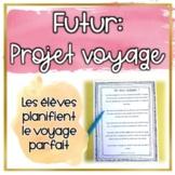 Voyage au Futur Simple