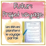 Voyage au Futur Simple