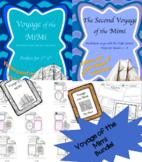 Voyage of the Mimi Bundle - Both Seasons!