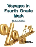 Voyages in Fourth Grade Math - Student Edition