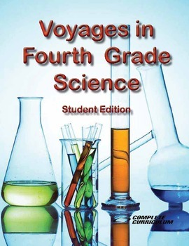 Voyages in Fourth Grade Science - Student Edition