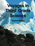 Voyages in Third Grade Science - Teacher's Edition