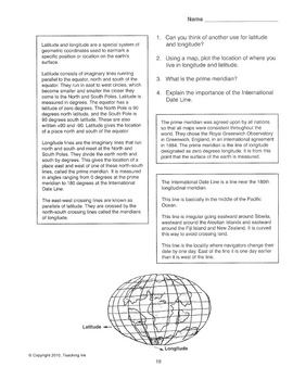 Voyages through Scientific Discovery (Grades 6-9) by Teaching Ink