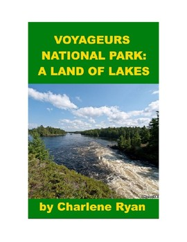 Voyageurs National Park: A Land of Lakes
