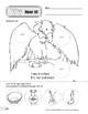 Vv: Vulture, Vase