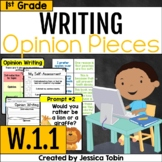 W.1.1- Opinion Writing 1st Grade