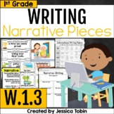 W.1.3- Narrative Writing 1st Grade