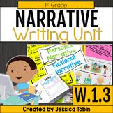 W.1.3- Narrative Writing 1st Grade