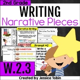 W.2.3- Narrative Writing 2nd Grade