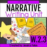 W.2.3- Narrative Writing 2nd Grade