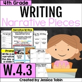 W.4.3 Narrative Writing 4th Grade