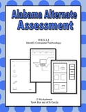 W ES 3.3 Computer Parts  Alabama Extended Standards AAA