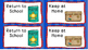 W.O.R.L.D. Folder/Binder Parent Communication Tool