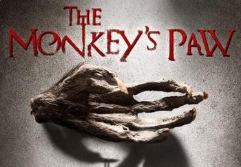 "W.W. Jacobs' ""The Monkey's Paw"" Quiz (60 Multiple Choice Q"