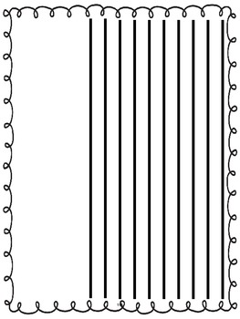 W.2.5 Second Grade Common Core Worksheets, Activity, and Poster