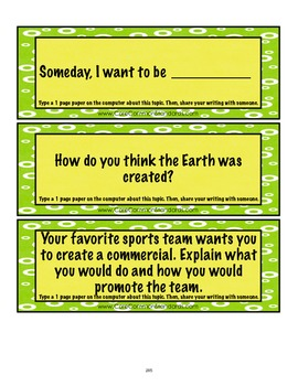 W.4.6 Fourth Grade Common Core Worksheets, Activity, and Poster