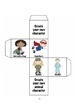 W.5.3 Fifth Grade Common Core Worksheets, Activity, and Poster