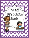 WA Kids Data Collection Bundle