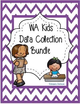WA Kids Data Collection Bundle