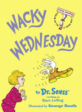 WACKY WEDNESDAY COMPREHENSION GUIDE WITH ANSWERS!