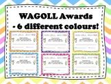 WAGOLL Awards
