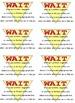 WAIT cards