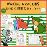 WAKING DRAGONS   BOOK UNIT