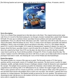 WALL-E Condensed Movie Guide and Answer Key