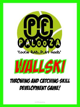 WALLSki