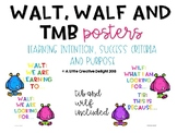 WALT, WALT and TMB